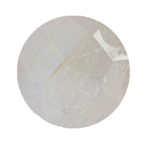 3 - WHITE LABRADORITE iridescent